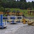 фото Детская площадка