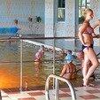 фото Санаторий Теплица Закарпатье. Термальные ванны