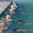 фото Санаторий Теплица Закарпатье.Процедуры в бассейне