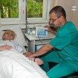 фото Санаторий Квитка полонины Свалява. Лечение