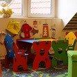 фото Санаторий Солнечный Закарпатье.Комната детей