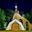 фото Отель Воеводино Закарпатье. Церковь