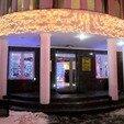 фото Отель Квелле Поляна Закарпатье.Парадный вход
