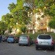 фото Отель Квелле Поляна Закарпатье. Паркинг