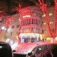 Отель «Квелле Поляна»