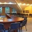 фото Отель Золотая гора  Ужгород.Конференц-зал