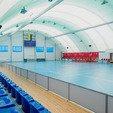 фото Отель Золотая гора  Ужгород.Спорт-площадка
