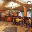 фото Отель Золотая гора  Ужгород.Столовая