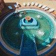 фото Отель Золотая гора  Ужгород.Термальный бассейн