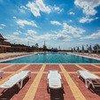 фото Отель Золотая гора  Ужгород.Бассейн