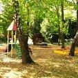 фото Санаторий Березовый гай. Детская площадка