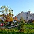 фото Санатория «Карпаты» в Трускавце. Место отдыха с детьми