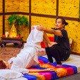 фото Санатория «Карпаты» в Трускавце. Тайский массаж