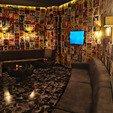 фото Отеля «Миротель» в Трускавце.INSOMNIA LOUNGE & NIGHT CLUB
