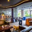 фото Отеля «Миротель» в Трускавце.Lobby bar