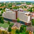 фото Отеля «Миротель» в Трускавце.