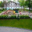 фото Отеля «Миротель» в Трускавце.Детская площадка