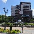 фото Отеля «Миротель» в Трускавце. Элит отель