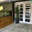 фото Отеля «Миротель» в Трускавце.Ресторан Беллини.Аквариум с устрицами