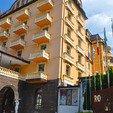 фото готель женева. головний вхід