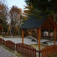 фото санаторий молдова в трускавце. детская площадка