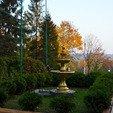 фото санаторий молдова в трускавце.фонтан