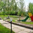 фото трускавец жемчужина прикарпатья.детская площадка