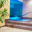 фото курортный отель лесная песня. бассейн