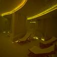 фото курортный отель лесная песня. соляные пещеры