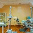 фото санатория Кристалл в Трускавце. Диагностика