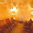 фото санаторий аркада трускавец. соляная пещера