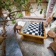 фото санаторий южный трускавец. шахматы