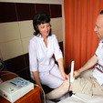 фото санаторий южный трускавец. процедуры