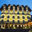 фото корона отель