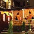 фото отель золотая корона трускавец