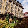 Отель «Золотая Корона» г.Трускавец Фото №0