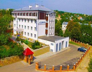 Отель «Мариоь Медикал Центр» г.Трускавец