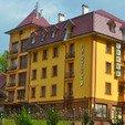 Отель «Нафтуся» г.Трускавец