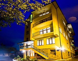 Отель «РеВита» г.Трускавец