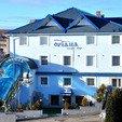 фото Отель-пансионат «Ориана» в Трускавце. Oriana