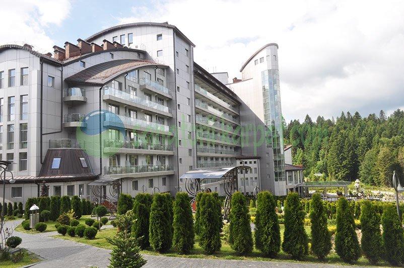 Готель Три Сина та Донька 5  в м. Східниця — Ціни 2019 017aac191ff29