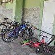 фото Отель Санта Мария Сходница. Прокат велосипедов