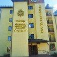 фото Отель Киевская Русь Сходница. Центральный вход
