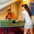 фото Отель Киевская Русь Сходница. Настольный теннис