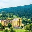 фото Отель Киевская Русь Сходница. Отель и горы