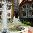 фото ЛОК Отель ДиАнна Сходница. Красивый фонтан