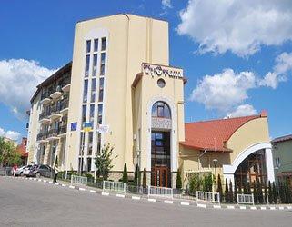 Отель «ТуСтань» Сходница