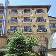 фото СПА-отель Тустань Сходница. Внутриний двор