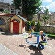 фото СПА-отель Тустань Сходница. Детская площадка