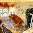 фото вилла виктория трускавец.лестница